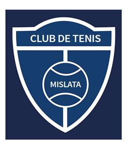 Escudo Club de Tenis Mislata