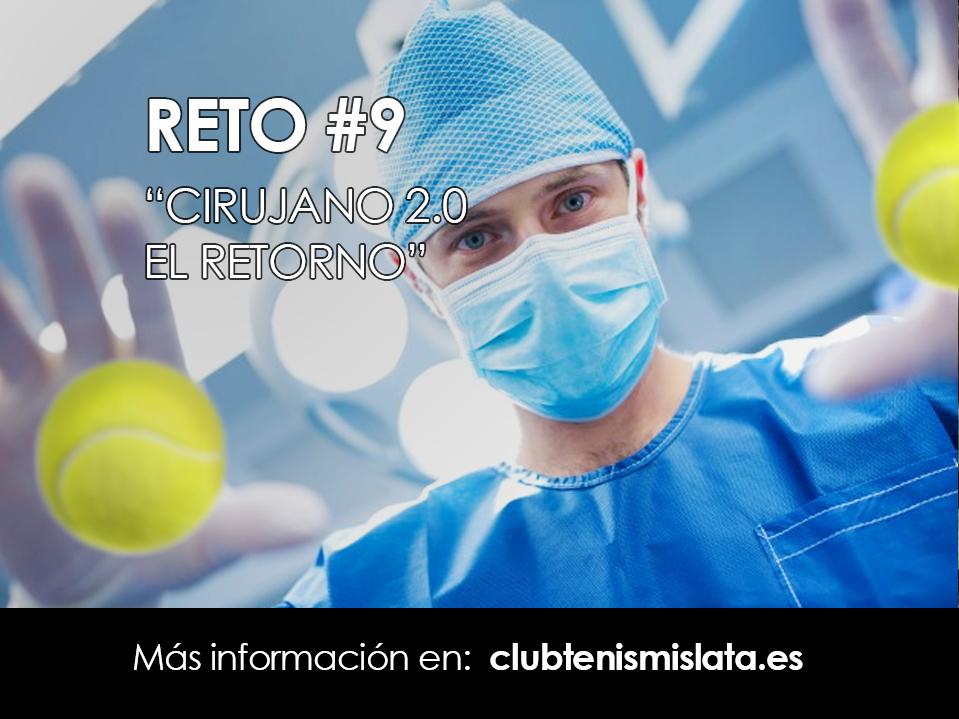 Reto9 Cirujano2.0