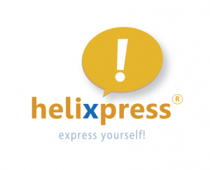 helixpress ingles