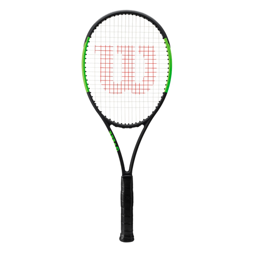 Raqueta Wilson Blade Tenis Verde
