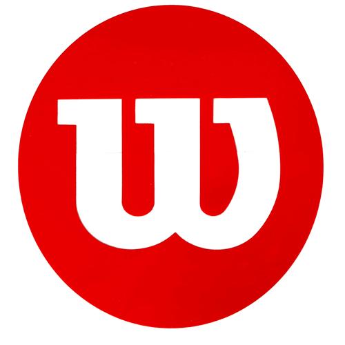Logo Wilson patrocinador